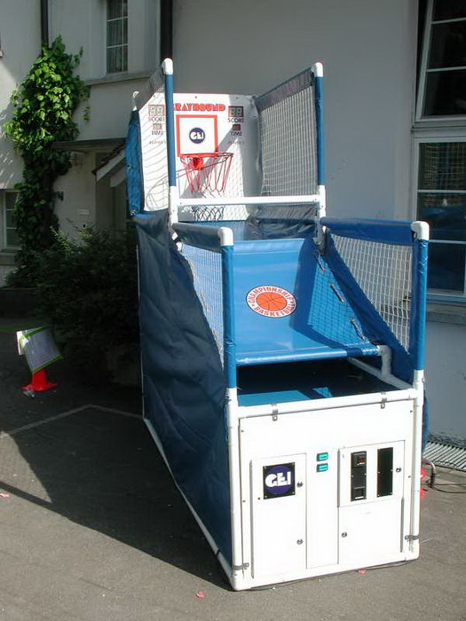 Basketino